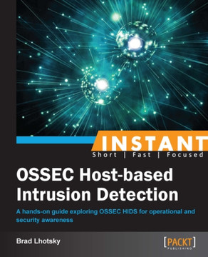 Instant OSSEC Host-based Intrusion Detection