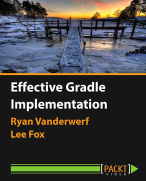 Effective Gradle Implementation