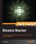 Cover of Instant Sinatra Starter