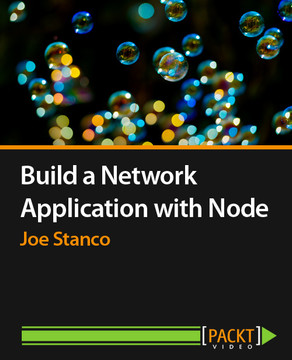 Build a Network Application with Node