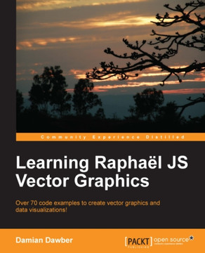 Learning Raphaël JS Vector Graphics