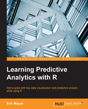 Learning Predictive Analytics with R