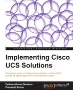 Cover of Implementing Cisco UCS Solutions