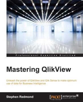 Mastering QlikView [Book]