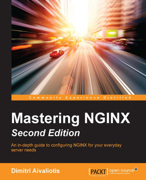 Mastering NGINX - Second Edition