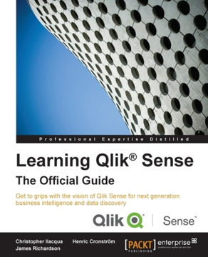 Learning Qlik® Sense The Official Guide