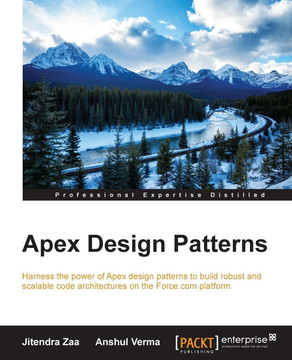 Apex Enterprise Design Patterns