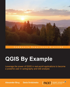 QGIS By Example