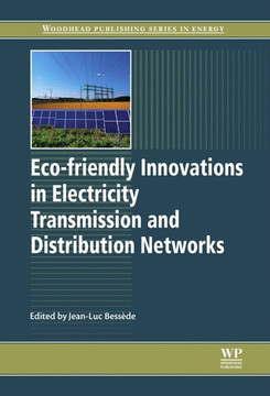 Eco-friendly Innovation in Electricity Transmission and Distribution Networks