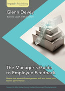 Cover of The Manager's Guide to Employee Feedback