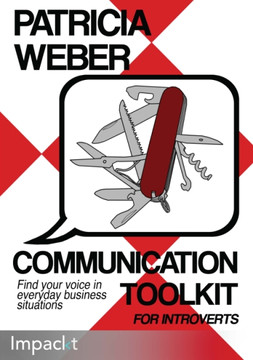 Communication Toolkit for Introverts