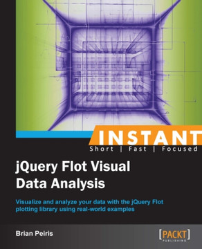 Instant jQuery Flot Visual Data Analysis