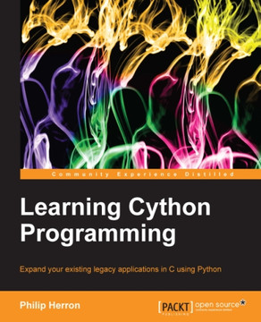 Learning Cython Programming