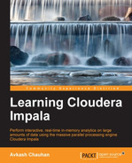 Cover of Learning Cloudera Impala
