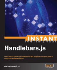 Instant Handlebars.js