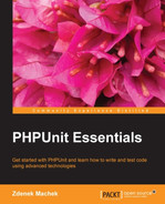 Cover of PHPUnit Essentials