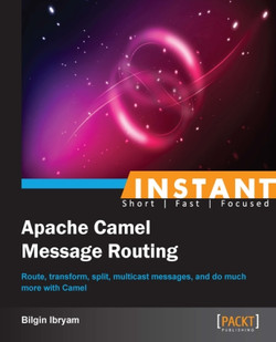 Instant Apache Camel Message Routing
