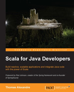 Cover of Scala for Java Developers