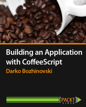 Building an Application with CoffeeScript