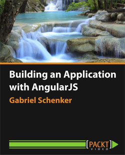 Building an Application with AngularJS