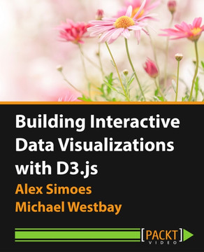 Building Interactive Data Visualizations with D3.js