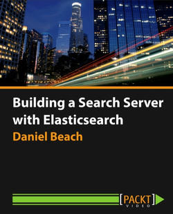 Building a Search Server with Elasticsearch