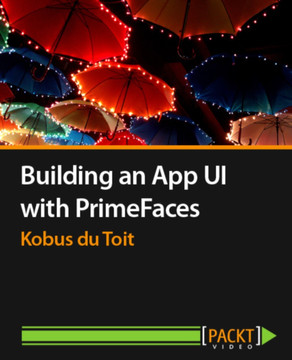 Building an App UI with PrimeFaces
