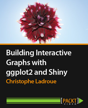 Building Interactive Graphs with ggplot2 and Shiny