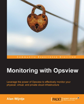 Monitoring with Opsview