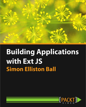 Building Applications with Ext JS