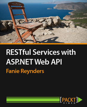 RESTful Services with ASP.NET Web API