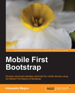 Mobile First Bootstrap