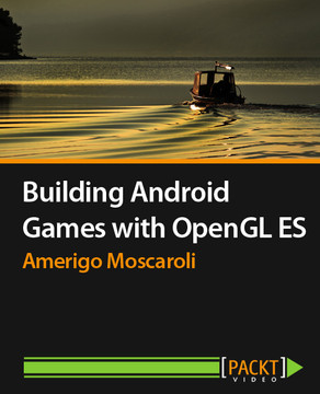 Building Android Games with OpenGL ES
