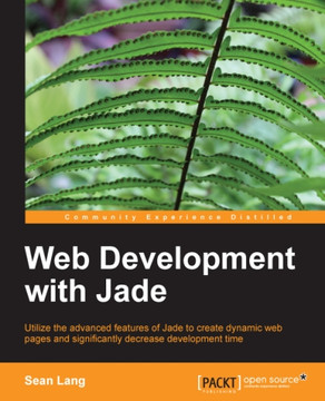 Web Development with Jade