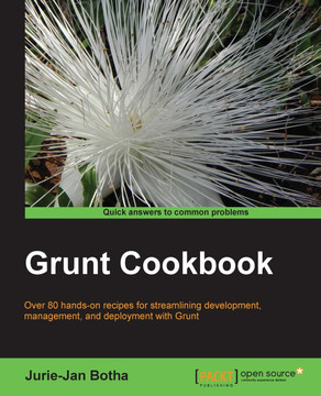 Grunt Cookbook