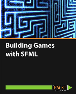 Building Games with SFML