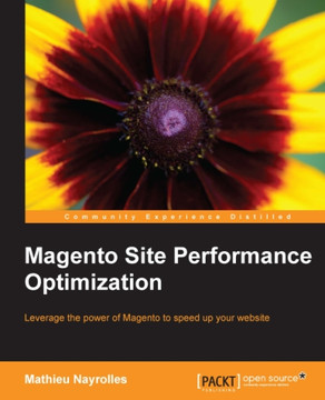 Magento Site Performance Optimization