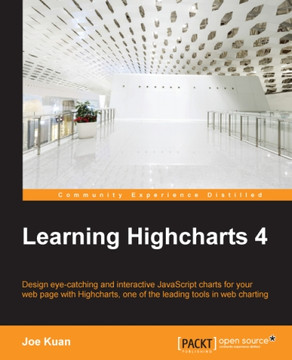 Learning Highcharts 4 [Book]
