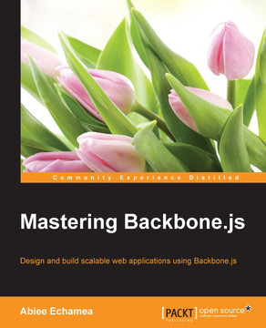 Mastering Backbone.js