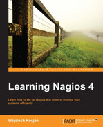 Cover of Learning Nagios 4
