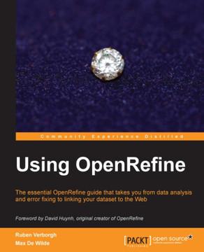 Using OpenRefine