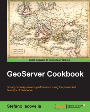 GeoServer Cookbook