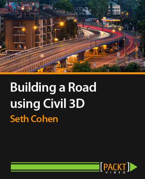 Building a Road using Civil 3D