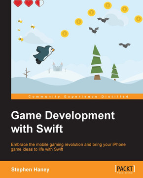 Game Development with Swift [Book]