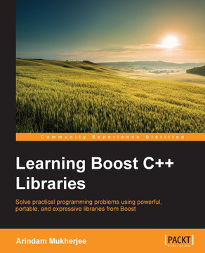 Learning Boost C++ Libraries [Book]