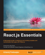 Cover of React.js Essentials