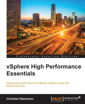 vSphere High Performance Essentials
