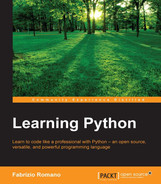 Cover of Learning Python