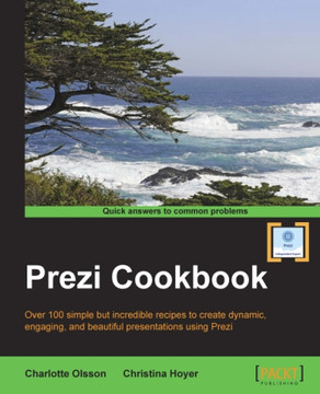 Prezi Cookbook