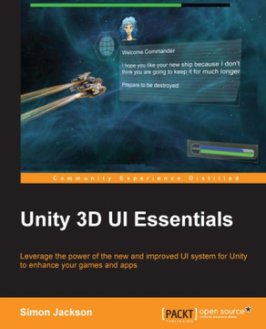 Unity 3D UI Essentials